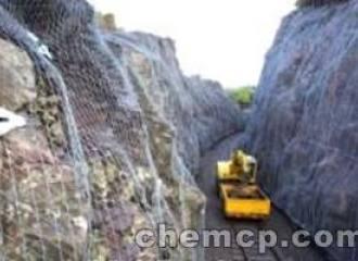 新闻:尼勒克山体护坡网施工方案水磨沟资讯