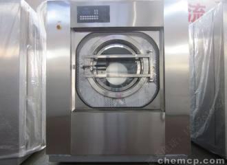 用心牌烫平机布草水洗设备宾馆布草大型洗衣机