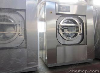 用心牌全自动洗脱机酒店布草水洗设备客房用品清洗熨烫设备