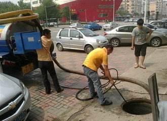 昆明市区市政管道清淤CCTV检测管道潜水封堵