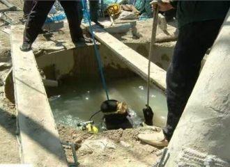 请问呈贡市政管道清淤清理市政管道管道清淤