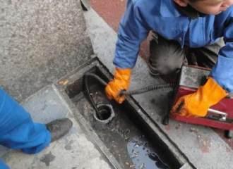 昆明富民片区清理化粪池穿线管管道疏通清淤